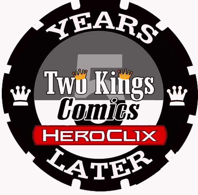Free Comic Book Day Hulk Heroclix: List Of Upcoming Heroclix Tournaments