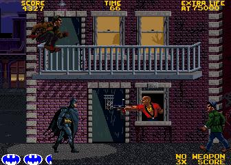 February - Batman Winner: Jonah P.