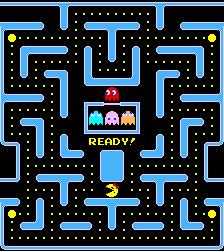 June - Ms. Pac-Man Winner: Mike M.